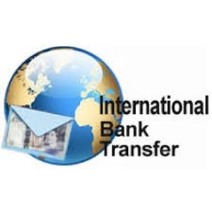 International Bank Transfer