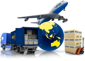 International Courier