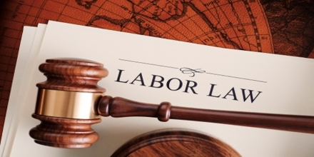 Report on Violation of Labor Law in Construction Sites