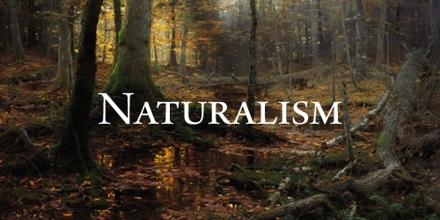 Liberal Naturalism