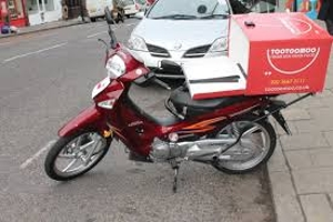 Motor Delivery
