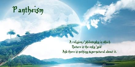 Naturalistic Pantheism