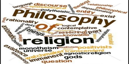 Philosophy Of Religion Assignment Point