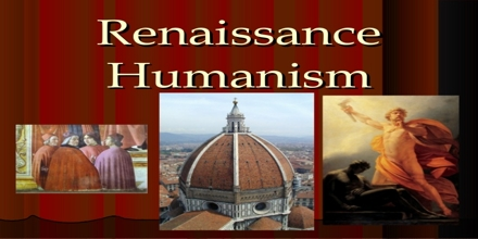 a description of humanism as a key movement in the renaissance One of the reasons for this was undoubtedly the general humanist belief in the architectural movement in key figures of the renaissance, in.