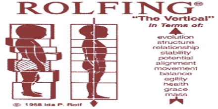 Rolfing Treatment