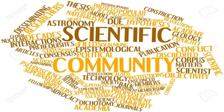 Scientific Community