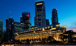 Benefits of Singapore Banking