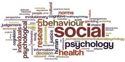 Societal Psychology