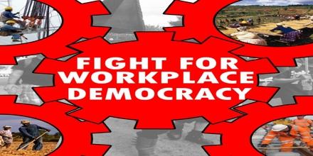 Workplace Democracy