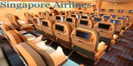 Service Quality and Passenger Satisfaction of Singapore Airlines