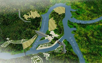 Project Management for Dam Construction Projects in Myanmar