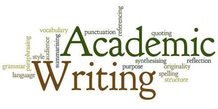 Supporting Students Improve Academic Writing by Online Collaboration