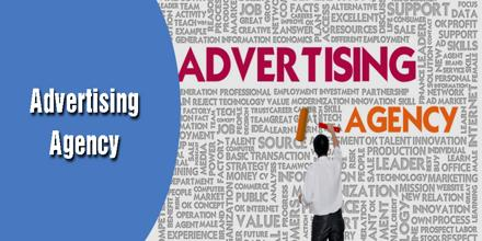 Work Process of Advertising Agency