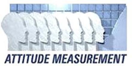 Attitude Measurement of Employees on Training Process