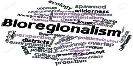 Bio-regionalism