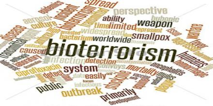 bioterrorism paper Smallpox and bioterrorism by toyin ajayi s mallpox is the ultimate weapon of mass destruction she says that she wrote this paper because the scope, dangers, and containment of infectious diseases fascinate her endnotes.