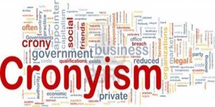 Crony Capitalism