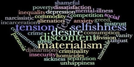 Economic Materialism