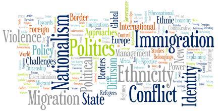 Ethnic Nationalism Sociology
