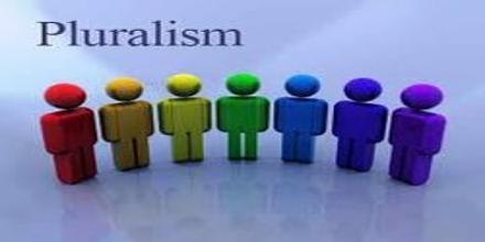 Pluralism Philosophy