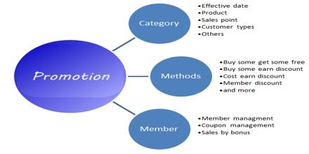 Evaluation of Promotion Management of Information Solution Limited