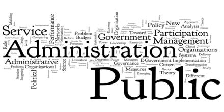 Public Administration Policy
