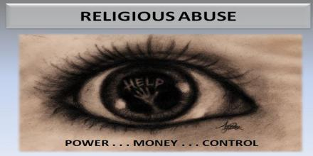 Religious Abuse