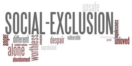 Social Exclusion Process