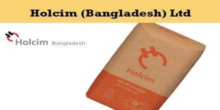 Credit Reconciliation of Holcim Cement