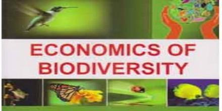 Economics of Biodiversity