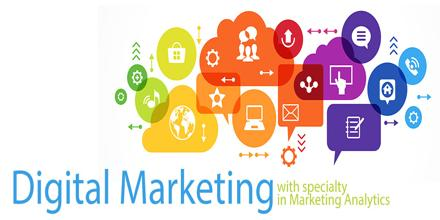Marketing Strategies and Presence of Digital Marketing