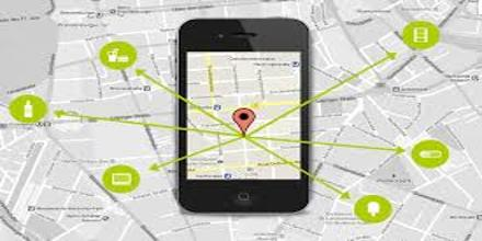 Location based service research paper