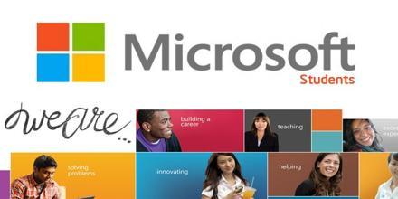 Microsoft Student Programs of Microsoft Bangladesh
