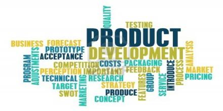 Product Development in Grameenphone Limited