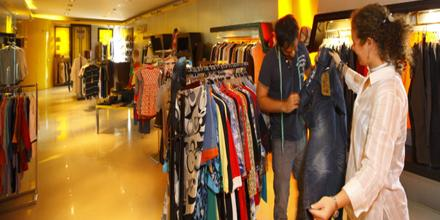 Product Planning in Yellow's Retail Stores