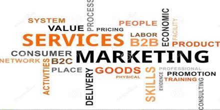 Service Marketing of RFL Export Department