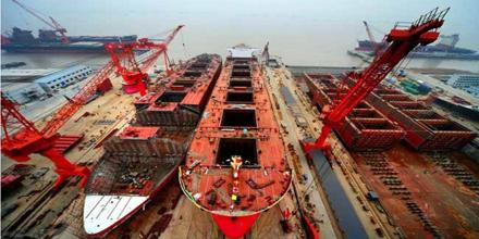 Shipping Industry of Bangladesh