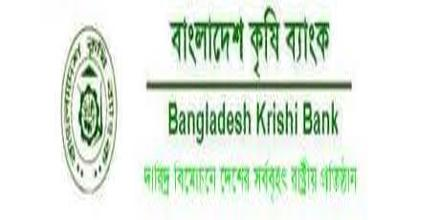 Assignment on Financial Management of Bangladesh Krishi Bank