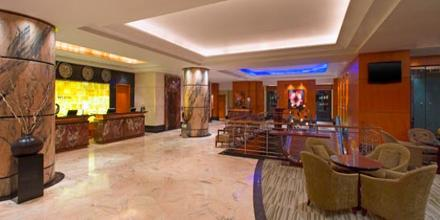 Front Office Operations and Service Features of the Westin Dhaka