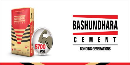 Bashundhara Cement in B2B Sector