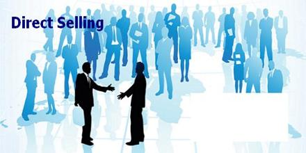 Direct Sales in the Business Market of Bangladesh