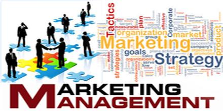 Marketing Management Department of Printing and Packaging Industry