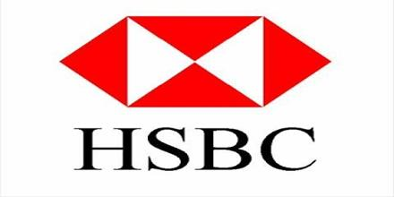 Foreign Inward and Outward Remittance local currency of HSBC