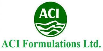 Administration Operation Wheel of ACI Limited
