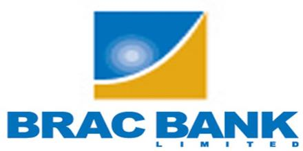 Internship Experience at BRAC Bank