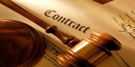 Contract Agreement Act