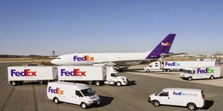 Cash Collection Policies of FedEx Bangladesh