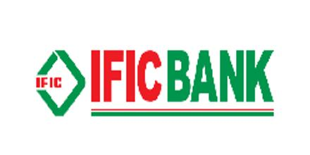 Spread between Interest of Loan and Deposit System of IFIC Bank