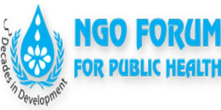 NGO Forum for Drinking Water Supply and Sanitation