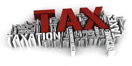 Taxation System in Bangladesh